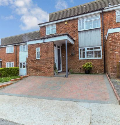Thumbnail Terraced house for sale in Red Willow, Harlow