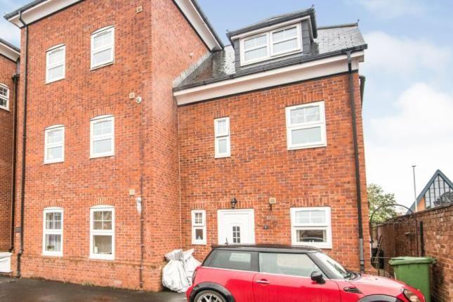 Thumbnail 3 bed semi-detached house for sale in Alphington Road, Exeter, Devon