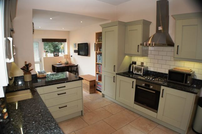 Thumbnail Terraced house for sale in King Edward Road, Hyde