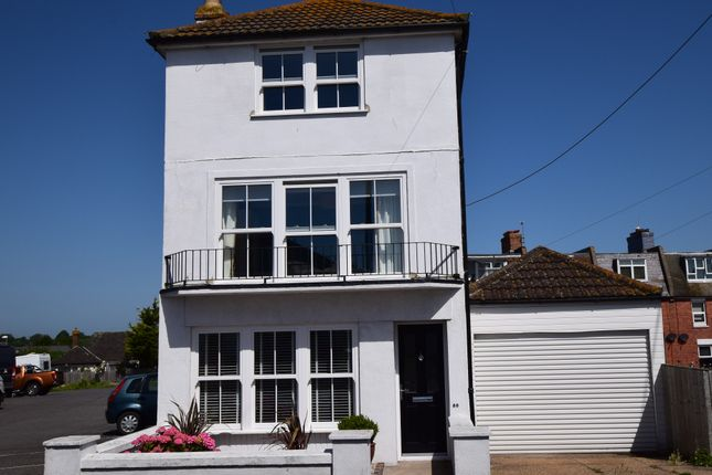 Thumbnail Detached house for sale in Eastbourne Road, Pevensey Bay