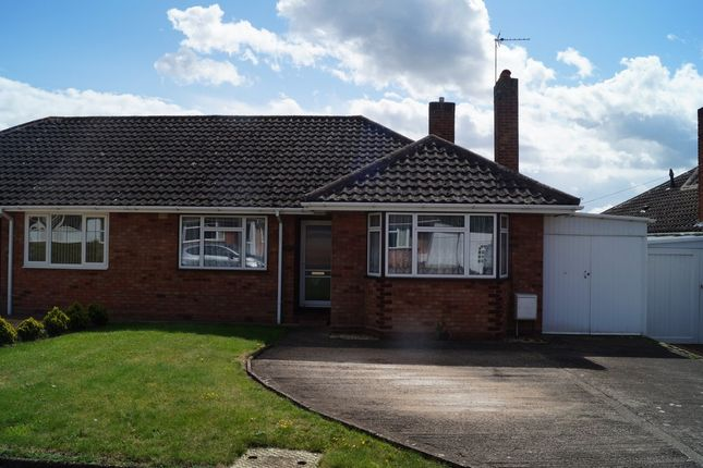Semi-detached bungalow for sale in Abberley Drive, Droitwich