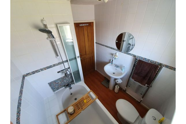 Bathroom of Forest Drive, Broughton, Chester CH4