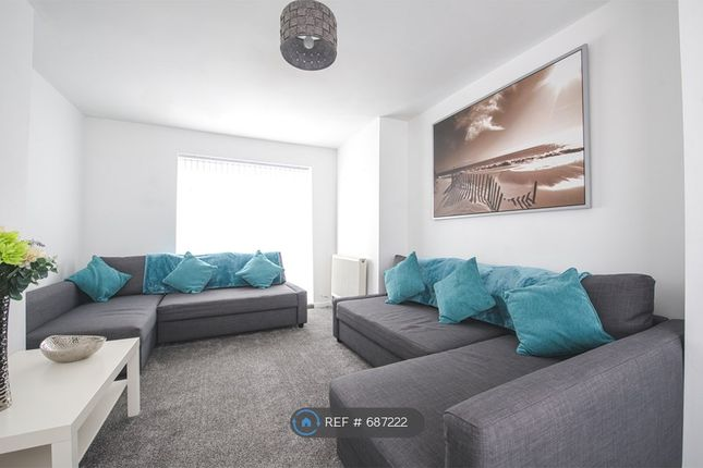 Thumbnail Terraced house to rent in Middleton Park Grove, Leeds