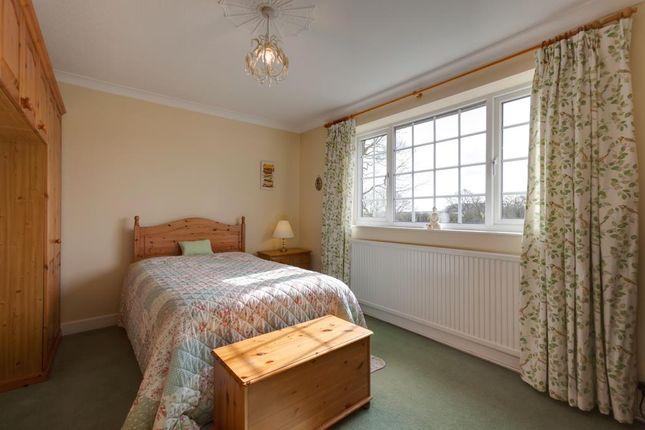 Bedroom 3 of Harthill Road, Thorpe Salvin, Worksop S80