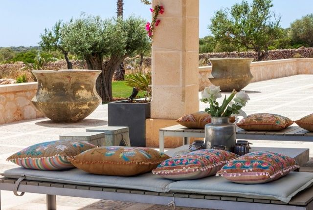 Chill Out of Spain, Mallorca, Ses Salines