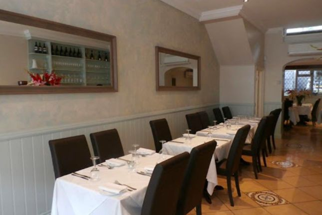 Thumbnail Restaurant/cafe for sale in St Johns Wood, London