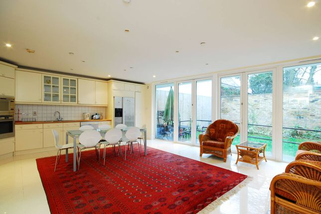 Thumbnail End terrace house for sale in Trinity Crescent, Wandsworth Common