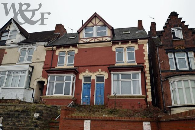 Thumbnail Flat for sale in Gravelly Hill, Erdington, Birmingham