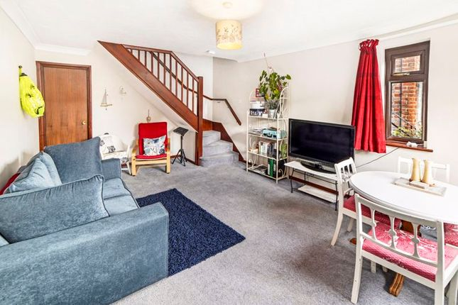 Thumbnail Semi-detached house for sale in Church Street, Dorchester