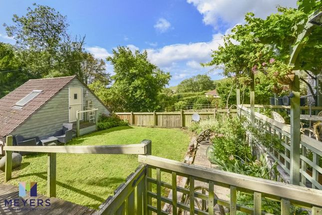 Thumbnail Bungalow for sale in Winters Lane, Portesham