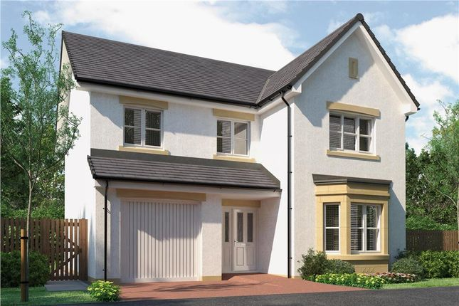 "Thumbnail Detached house for sale in ""Yeats"" at Glendrissaig Drive, Ayr"