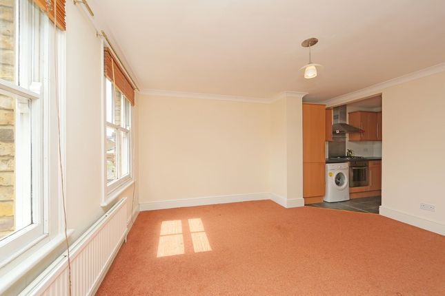Thumbnail Flat to rent in St James' Terrace, Balham