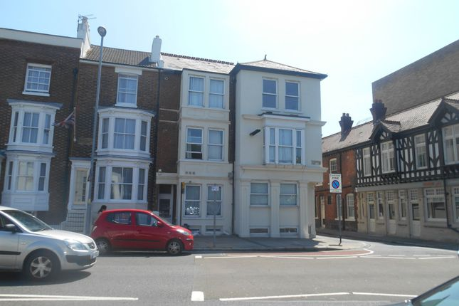 Thumbnail Maisonette to rent in Hampshire Terrace, Portsmouth