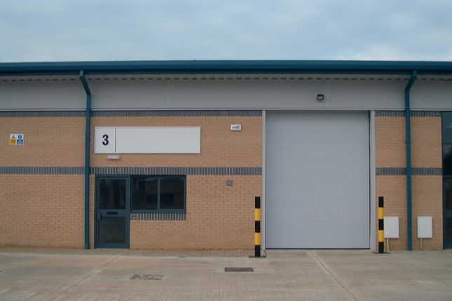 Thumbnail Light industrial to let in Unit 3 Zenith Park Networkcentre, Whaley Road, Barugh Green, Whaley Road, Barugh Green, Barnsley, 1Ht