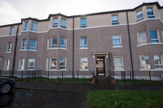 Thumbnail Flat for sale in Crossloan Terrace, Govan, Glasgow