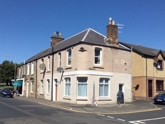 Thumbnail Flat to rent in Gala Park, Galashiels, Scottish Borders