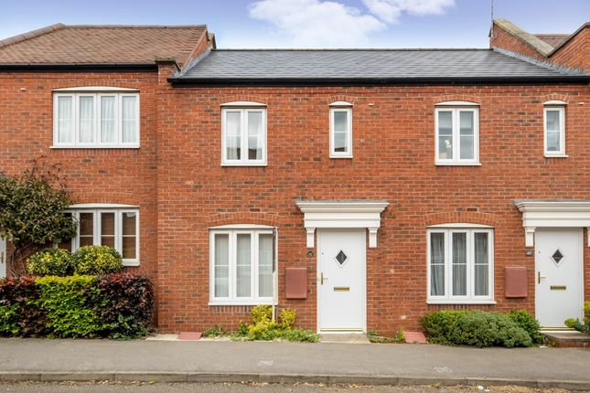 2 bed terraced house to rent in Winter Gardens Way, Banbury