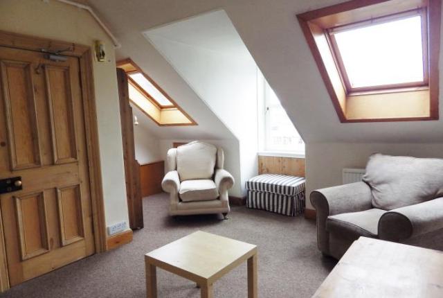 Thumbnail Flat to rent in Polwarth Gardens, Polwarth, Edinburgh