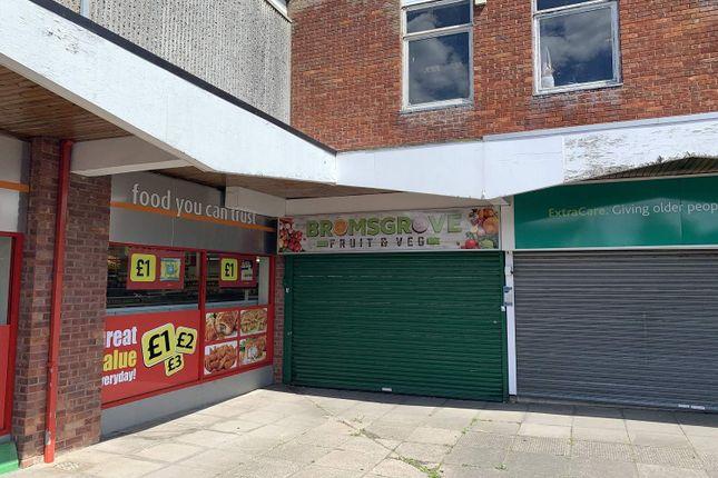 Thumbnail Retail premises for sale in Fockbury Mill Lane, Bromsgrove