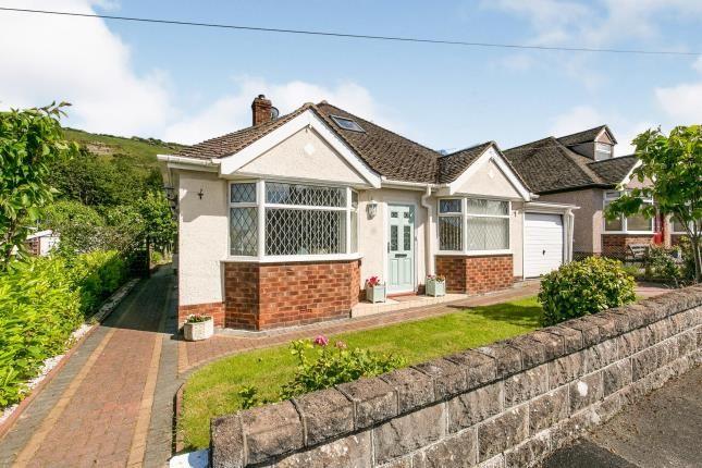 Thumbnail Bungalow for sale in Glasfryn Avenue, Prestatyn, Denbighshire, North Wales