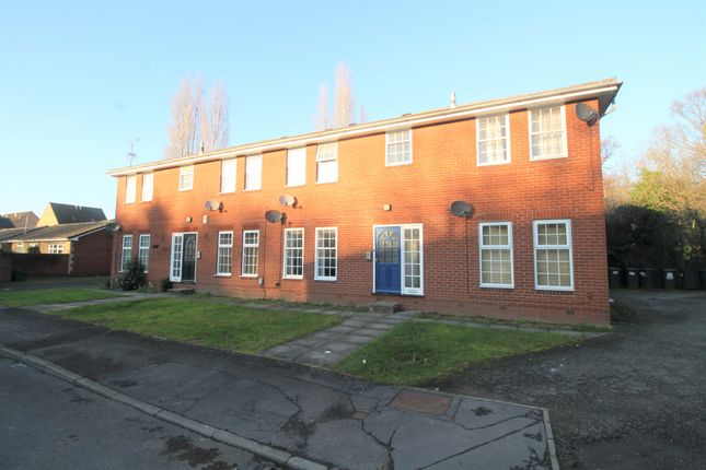 Thumbnail Flat to rent in Arden Gate, Balby, Doncaster