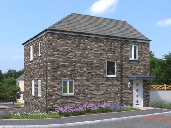 Thumbnail Property for sale in Martyns Close, Goonhavern, Truro