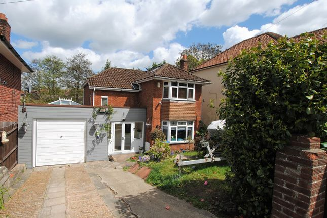 3 bed detached house for sale in Copsewood Road, Southampton SO18