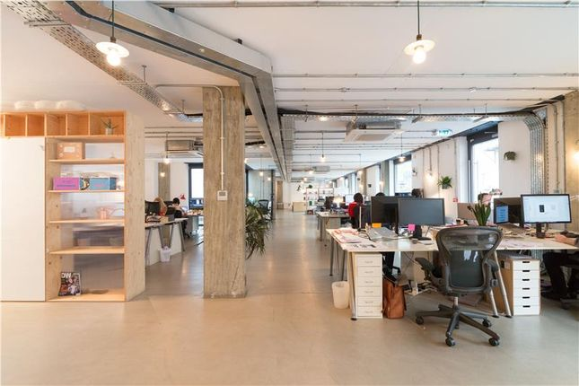Thumbnail Office to let in 55 Dalston Lane, Dalston, London, Greater London