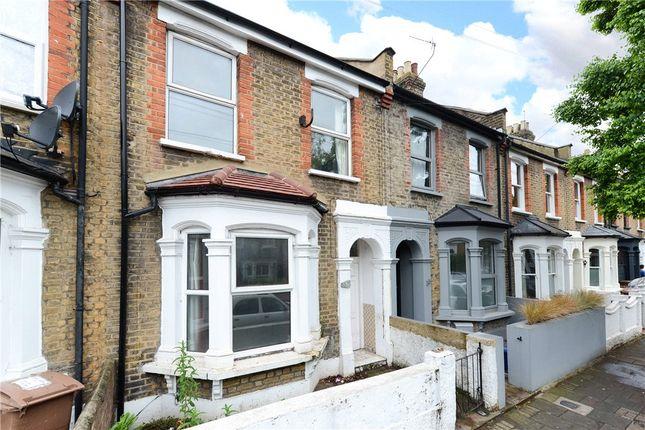 Thumbnail Detached house to rent in Trehurst Street, London