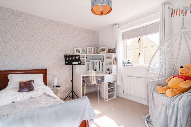 Bedroom 3 of Stirling Way, Moreton In Marsh, Gloucestershire GL56