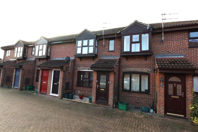 Thumbnail Flat for sale in Enville Way, Highwoods, Colchester