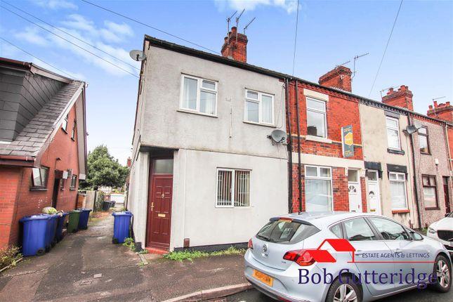 1 bed flat for sale in Keeling Street, Wolstanton, Newcastle ST5
