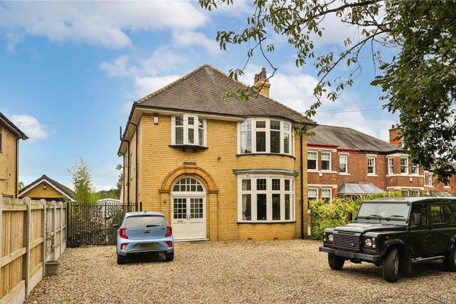 Thumbnail Detached house for sale in Beverley Road, Hull, East Yorkshire