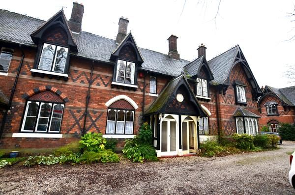 Thumbnail Property for sale in Minton Cottages, Hartshill Road, Stoke-On-Trent