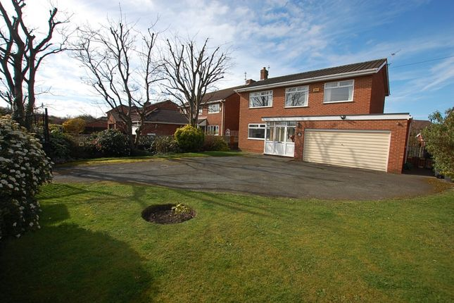 Thumbnail Detached house for sale in The Serpentine North, Blundellsands, Liverpool
