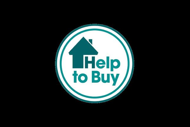Help To Buy Logo - Museum Street .Png