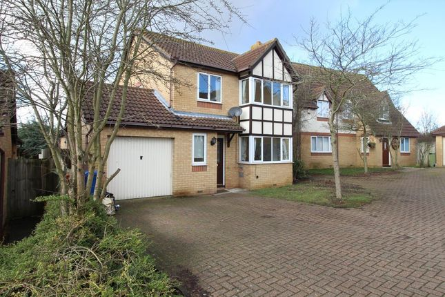 Thumbnail Property to rent in Frithwood Crescent, Kents Hill, Milton Keynes