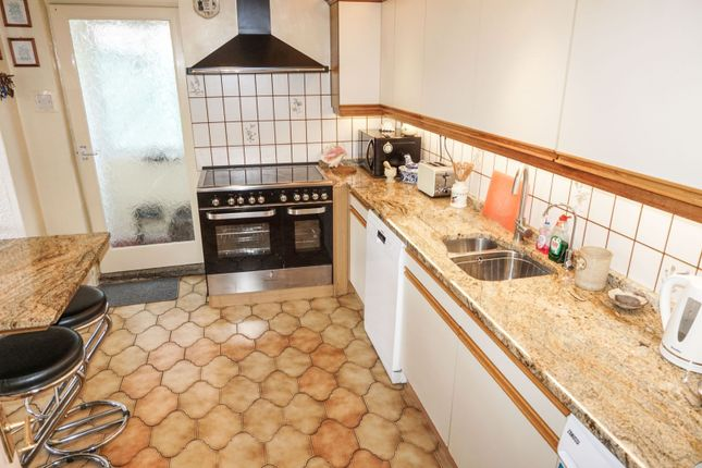 Kitchen of Goodwood Road, Wollaton, Nottingham NG8