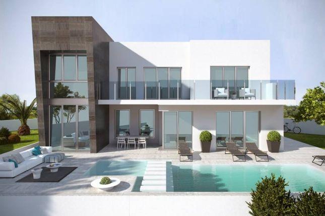 Thumbnail Villa for sale in Busot, Busot, Spain
