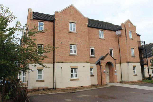 Thumbnail Flat to rent in Phoenix Way, Heath, Cardiff
