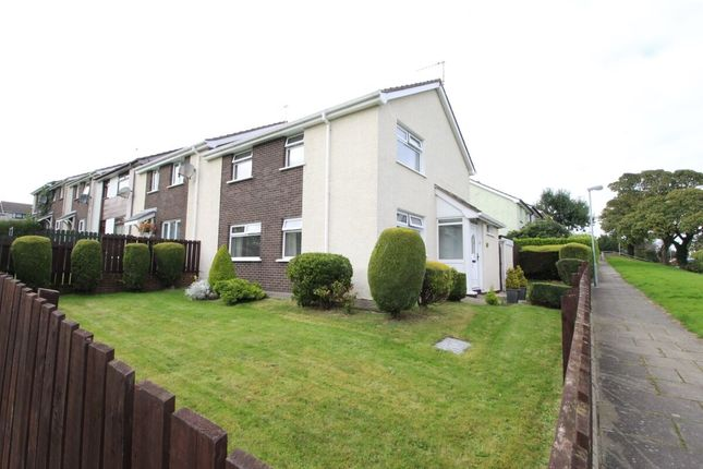 Thumbnail 4 bed terraced house for sale in Ballyree Drive, Bangor