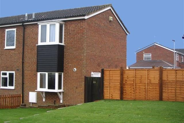 Thumbnail Property to rent in Woodcock Walk, Flitwick, Bedford