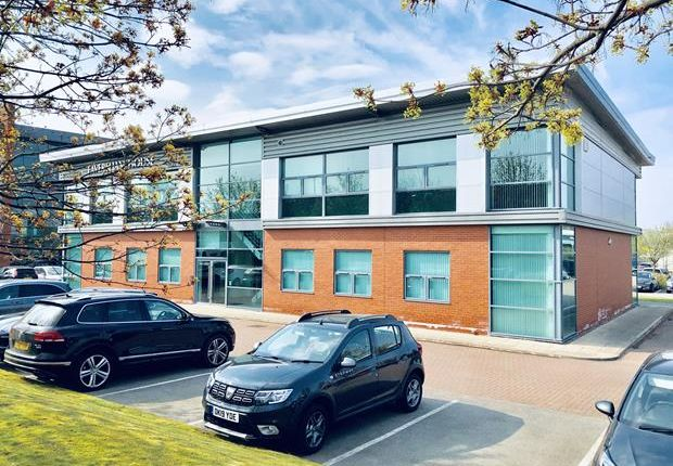 Thumbnail Office to let in Faversham House, Old Hall Road, Bromborough