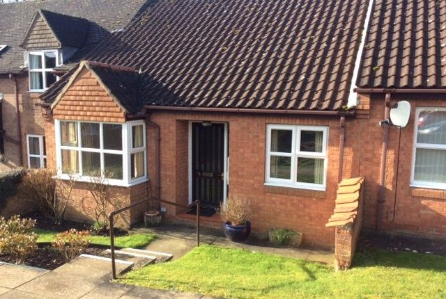 Thumbnail Bungalow to rent in Heritage Court, Off Tenter Lane