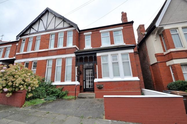Thumbnail Flat for sale in Stoneby Drive, Wallasey