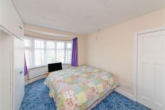 Bedroom of Beaumont Avenue, Harrow HA2