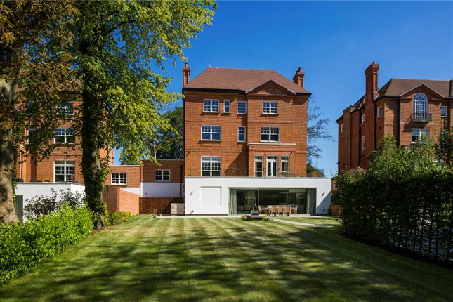 Detached house for sale in Bishopswood Road, Highgate, London
