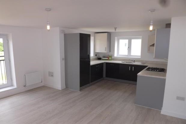 Thumbnail Flat to rent in Clenshaw Path, Basildon