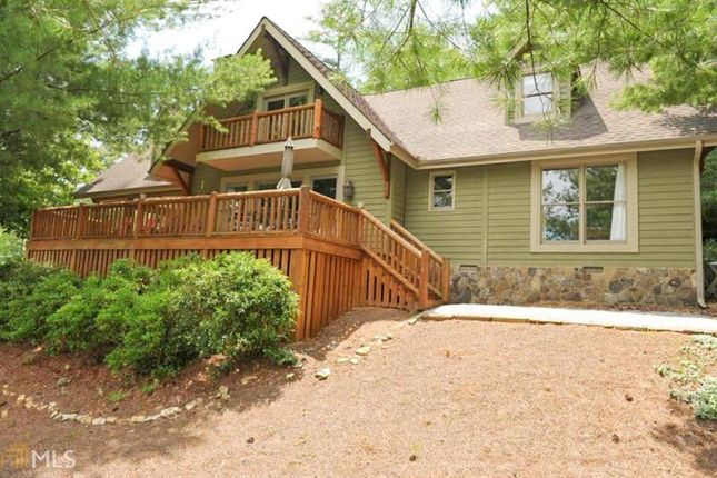 Thumbnail Property for sale in Clarkesville, Ga, United States Of America