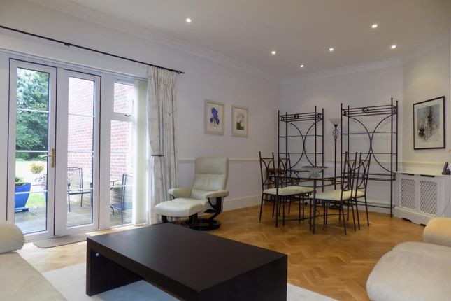 Thumbnail Flat to rent in Grenville Place, Gordon Road, Camberley